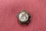 Fine Victorian Cameo Pin