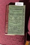 1934 Polk's Salem City Directory book