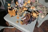 Manta Ray & Turtles - Carved Wood