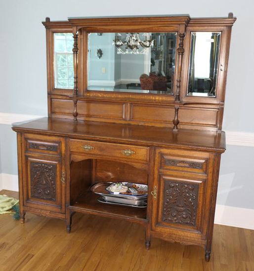 High End Estate - Furniture, Tools, Steinway Grand