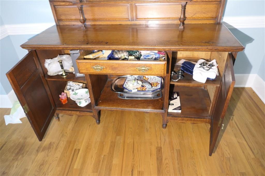 High End Estate - Furniture, Tools, Steinway Grand