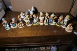 Group Lot Hummel or Repro Figurines