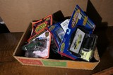 Group Lot Assorted Toys in Packaging