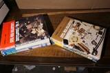 Group lot of Civil war Books