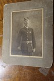 Antique Photograph Masonic Man
