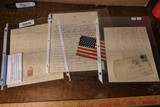 Lot of Spanish American War Letters, Covers