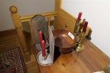 Lot of Assorted Antiques, Decor