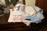 Group Lot of Assorted Linens