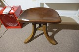 Vintage Chair from Ohio University Trustees Academy