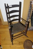 Fine Enfield Ct Shaker Rocking Chair