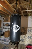 TKO Technical Knockout Heavy Bag