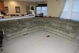 Large Sized Sectional Couch