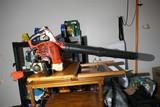 Gas Toro Powervac Leaf Blower