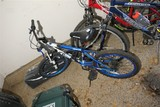Boy's BCA Made in USA Bicycle