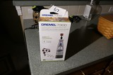 Cordless Dremel 7300 Tool in Box