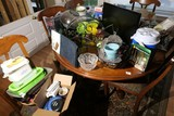 Large lot misc. household etc