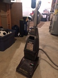 Hoover Steam Vacuum Cleaner