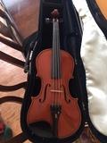 Nice Yamaha Viola in Case