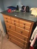 Vintage Little Folks Dresser