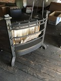 Arts & Crafts Gas Home Heater Salvage Nice