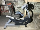 NordicTrack Exercise Bike TRL 625