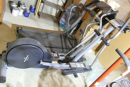 Nordictrack VGR940 Elliptical Machine