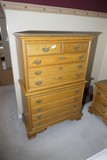 Cayton furniture oak dresser