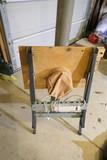 Work Bench w/Power Strip
