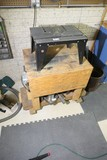Router table and stand