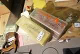 Group lot very fine grip sharpening stones