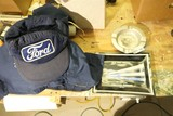 Vintage Ford Cleveland items