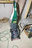 Bissell Lift Off Deep Cleaner Carpet Vacuum
