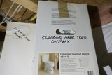 Large Lot of Dickens' Village scenery, Dept. 56 & more