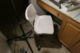 Modern Style Plastic office chair