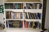 Large lot of vintage books