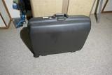 Samsonite Hard Suitcase w/combo