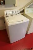 GE Deep Fill Nicer Washing Machine
