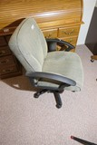 Cloth computer or office chair