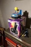 2 Joysticks including vintage Pac-Man