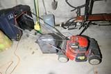 Troy-Bilt Self Propelled Lawn Mower
