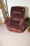 Upholstered Easy Chair