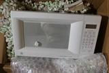 GE Microwave in Box