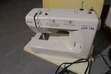 Kenmore Sewing Machine and Accessories
