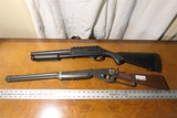 Vintage Daisy Model 97 BB Gun Rifle + Airsoft Shotgun Lot