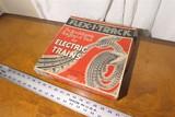 Model Railroad Flex-I-Track set in box