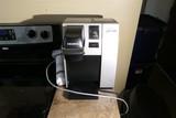 Nicer Model Keurig Coffee Maker