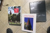 3 Ohio State University Related Books