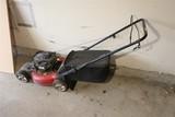 Yard machine self propelled Lawn Mower