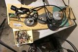 Dremel Tools, Flexi head and more