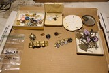 Assorted Better Antique Jewelry, Gemstone & More